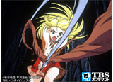 TBSオンデマンド「魔術士オーフェン Revenge #21」