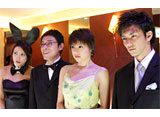 テレビ東京オンデマンド「嬢王 #9」