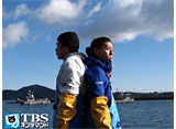 Kesennuma,Voices. 東日本大震災復興特別企画〜堤幸彦の記録〜