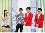 テレビ東京オンデマンド「ゴッドタン 仲直りフレンドパーク2」