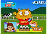 TBSオンデマンド「CatChat えいごKIDS! #92」