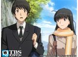 TBSオンデマンド「アマガミSS+plus #1」