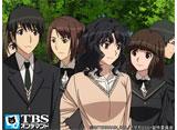 TBSオンデマンド「アマガミSS+plus #2」
