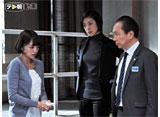 テレ朝動画「緊急取調室 #3」