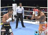 高山勝成×ベルギリオ・シルバーノ(2013)IBF世界ミニマム級タイトルマッチ