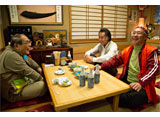 テレビ東京オンデマンド「三匹のおっさん #1」