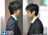 TBSオンデマンド「MOZU Season1〜百舌の叫ぶ夜〜 #2」