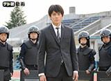 テレ朝動画「BORDER 警視庁捜査一課殺人犯捜査第4係 #4」