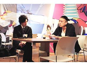 テレビ東京オンデマンド「リバースエッジ 大川端探偵社 #4」