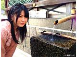 カンテレドーガ「横山由依(AKB48)がはんなり巡る 京都 美の音色 #6」