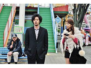 テレビ東京オンデマンド「リバースエッジ 大川端探偵社 #9」