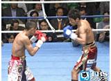 大竹秀典×中嶋孝文(2014) 日本スーパーバンタム級タイトルマッチ