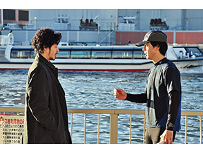 テレビ東京オンデマンド「リバースエッジ 大川端探偵社 #11」