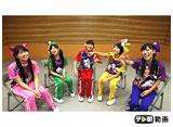 テレ朝動画「ももクロChan〜Momoiro Clover Z Channel〜 #194」