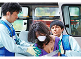 テレビ東京オンデマンド「玉川区役所 OF THE DEAD #1」