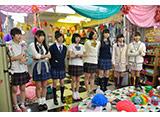 テレビ東京オンデマンド「甲殻不動戦記 ロボサン #1」
