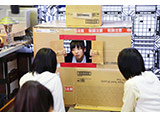 テレビ東京オンデマンド「甲殻不動戦記 ロボサン #8」