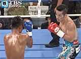 宮崎亮×イカル・トビダ(2014) 50kg契約級8回戦