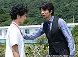 カンテレドーガ「チーム・バチスタ4 螺鈿迷宮 #4」