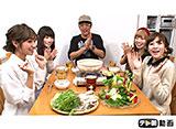 テレ朝動画「サイサイてれび!(おちゃの娘サイサイ) #12」