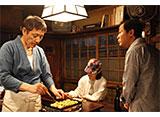 深夜食堂 3 #24 紅しょうがの天ぷら