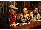 深夜食堂 3 #26 ロールキャベツ