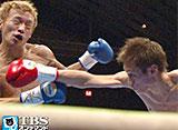石田匠×森崎正人(2014) 日本スーパーフライ級タイトルマッチ