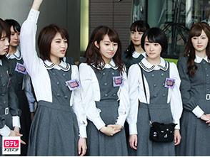 日テレオンデマンド「NOGIBINGO!4 #12」