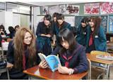 テレビ東京オンデマンド「マジすか学園 #2」