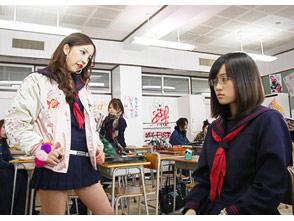 テレビ東京オンデマンド「マジすか学園 #6」