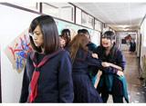 テレビ東京オンデマンド「マジすか学園 #8」