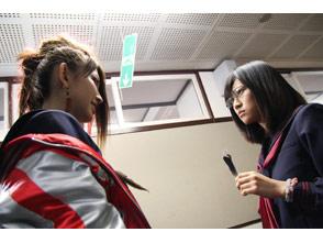 テレビ東京オンデマンド「マジすか学園 #9」