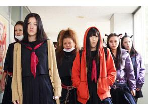 テレビ東京オンデマンド「マジすか学園2 #2」