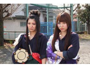 テレビ東京オンデマンド「マジすか学園2 #3」
