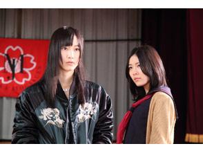 テレビ東京オンデマンド「マジすか学園2 #4」