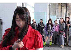 テレビ東京オンデマンド「マジすか学園2 #6」