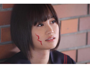 テレビ東京オンデマンド「マジすか学園2 #10」