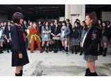 テレビ東京オンデマンド「マジすか学園2 #12」