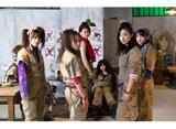 テレビ東京オンデマンド「マジすか学園3 #1」