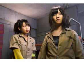 テレビ東京オンデマンド「マジすか学園3 #2」