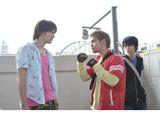 ミッドナイト☆ドラマ TOKYO23 〜サバイバルシティ 第3話
