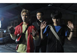 ミッドナイト☆ドラマ TOKYO23 〜サバイバルシティ 第4話