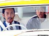 関西テレビ おんでま「素敵な選TAXI #4」
