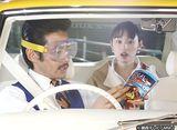 関西テレビ おんでま「素敵な選TAXI #6」