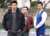 関西テレビ おんでま「素敵な選TAXI #9」