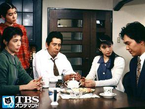TBSオンデマンド「木曜日の食卓 #8」