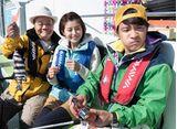 テレビ東京オンデマンド「釣りバカ日誌 新入社員 浜崎伝助 #4」