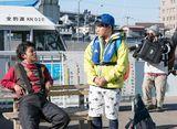 テレビ東京オンデマンド「釣りバカ日誌 新入社員 浜崎伝助 #7」