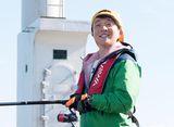 テレビ東京オンデマンド「釣りバカ日誌 新入社員 浜崎伝助 #8」