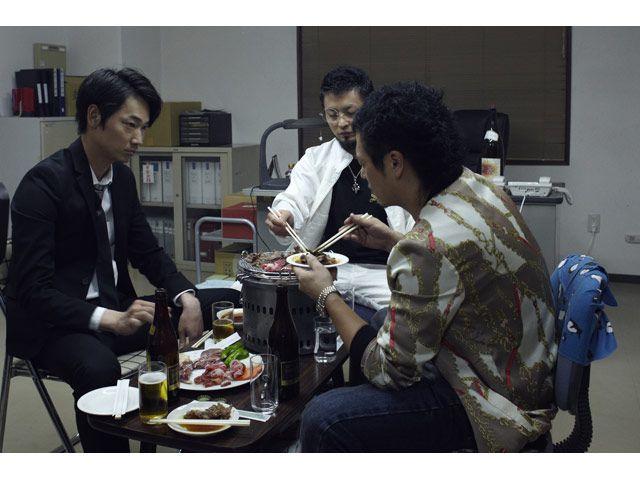 闇金ウシジマくん Season2 #9